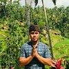 I Gede Suadiarna@Bali guide francophone
