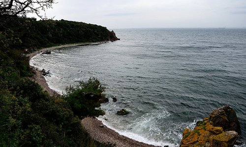 Istanbul - Prince Islands - Burgazada