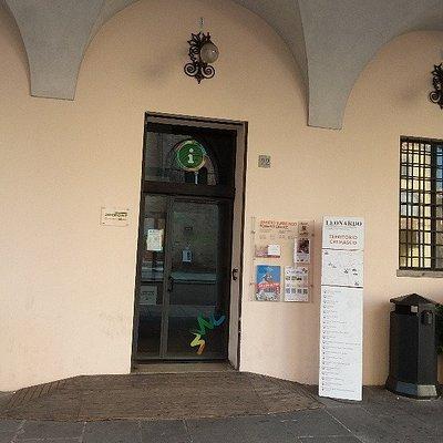 Ufficio I.A.T. Crema