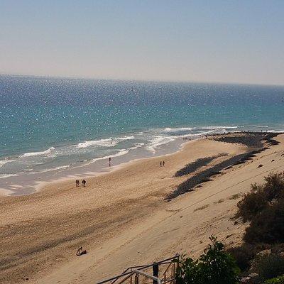 Playa paraiso ... colpo d'occhio