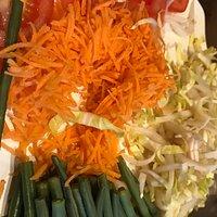 Légumes frais 👍