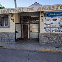 Estamos en la Plaza Municipal de Abastos de Campohermoso desde hace más de 20 años Tlf 658696363