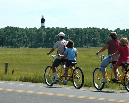 See what you will discover on Chincoteague Island.