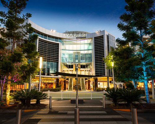 Home of shopping, dining, lifestyle and entertainment on the Gold Coast