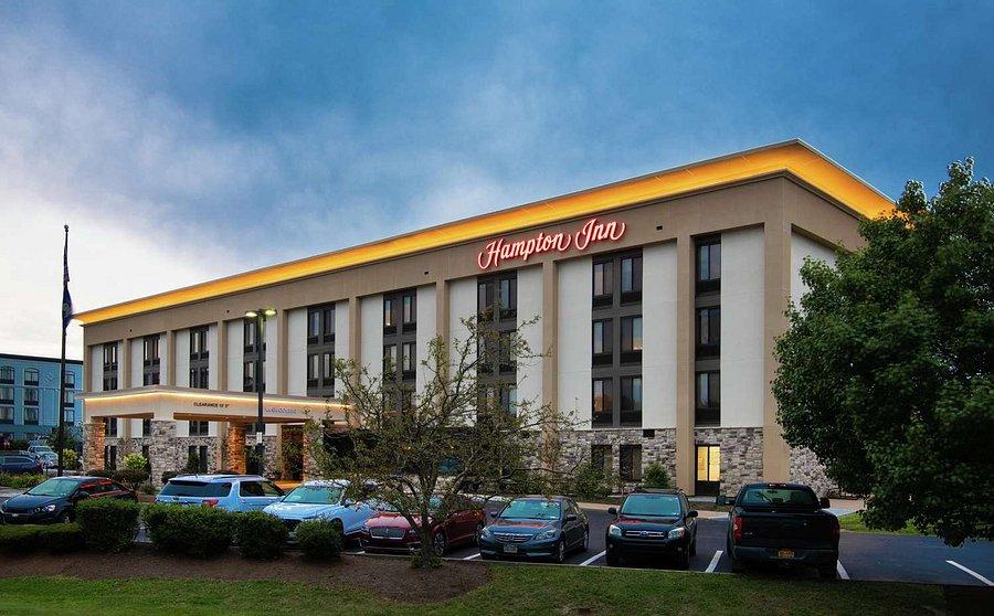 Christmas At The Warner Erie Pa 2020 Free Parking HAMPTON INN ERIE SOUTH $101 ($̶1̶4̶5̶)   Updated 2020 Prices