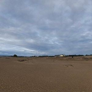 Kalajoki Sand Dunes (Hiekkasärkät), Kalajoki, Finland