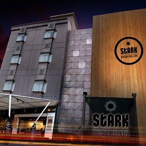 Main Stark Boutique Hotel & Spa