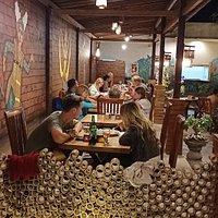 Warung Legong Nusa Penida