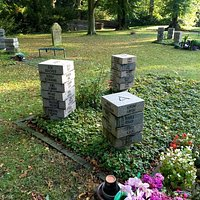 Osterholzer Friedhof