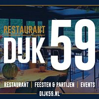 Restaurant DIJK 59 Losser