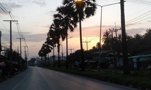 เมืองโกตาบารู รามัน ยะลา
