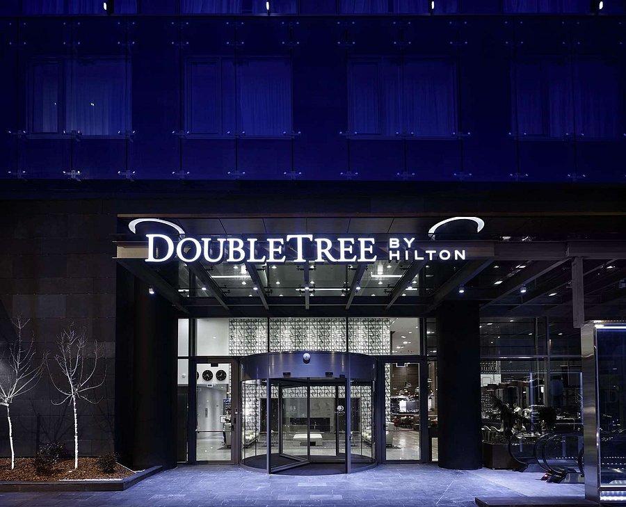 Doubletree By Hilton Zagreb 68 1 3 4 Prices Hotel Reviews Croatia Tripadvisor