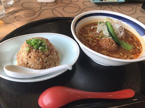 担々麺美味しい(^。^)