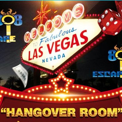 The Hangover Room