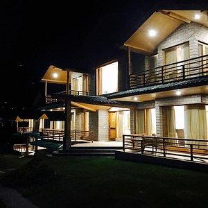 Baragarh Resort And Spa Manali!!!