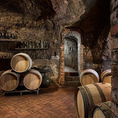 Grotte Cantine del Notaio