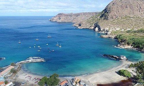 Transfer from Tarrafal to Praia Airport / Harbor