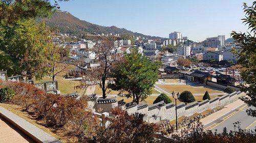 수로왕비릉