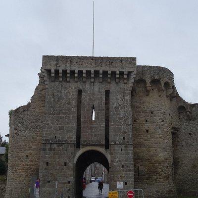 Le Bastion Mercœur