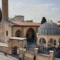 Sirvani Mosque