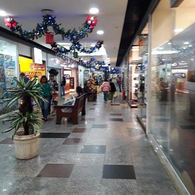 Friburgo Shopping Center