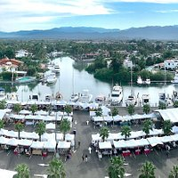Riviera Farmers Market Nuevo Vallarta