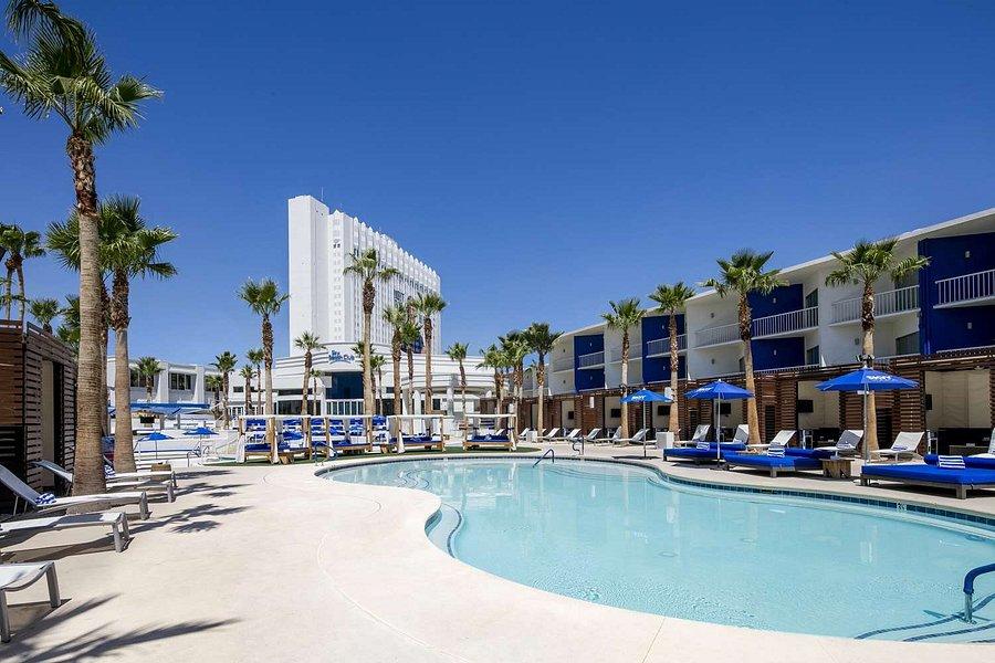 the tropicana hotel and casino