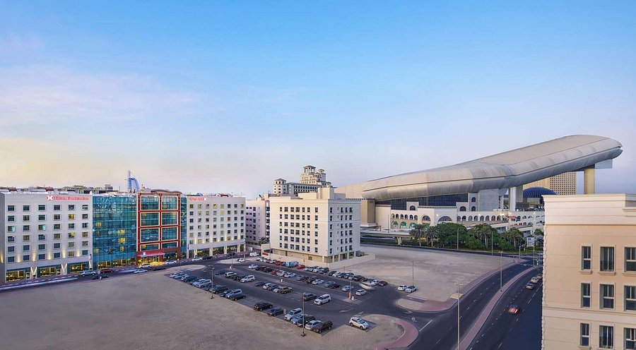 Hilton Garden Inn Dubai Mall Of The Emirates Hotel Reviews Photos Rate Comparison Tripadvisor