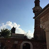 歴史あるモスク
