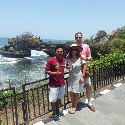 Bali Tour with Putu