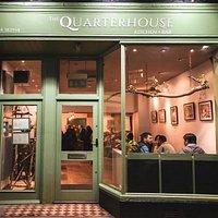 The Quarterhouse, 13 Moor Lane, Lancaster