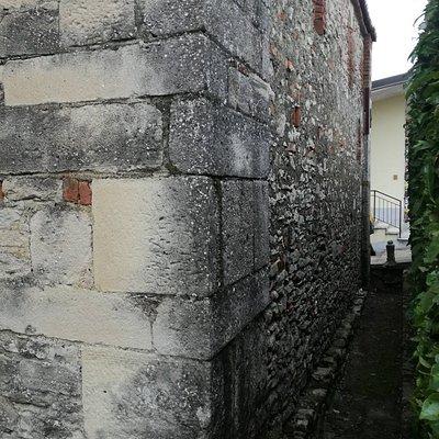 Chiesa millenaria