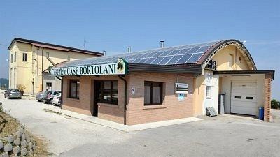 caseificio bortolani
