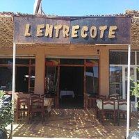 Restaurant L'entrecôte Merzouga