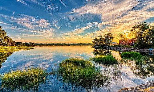 Paradise on Long Island