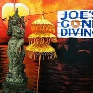 Joe's Gone Diving