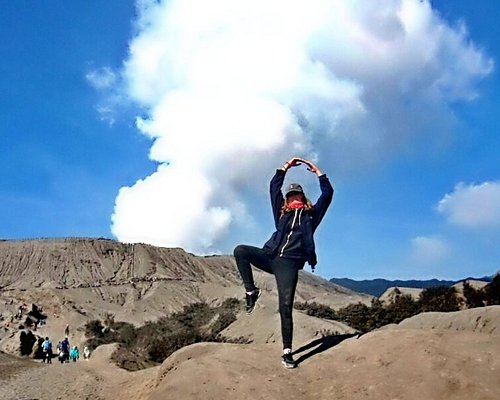 Mount Bromo Students & Youth Package