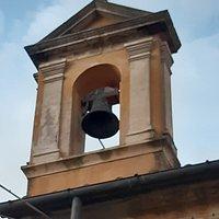 piccolo campanile dell'oratorio