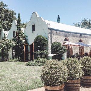 Beautiful Vendôme Wine Estate