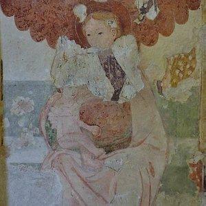 Madonna del Latte, o della Speranza