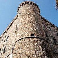 Splendido castello ricco di storia in un piccolo borgo vicino Roma