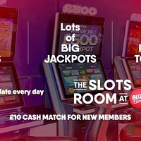 Our Slots Room Offers