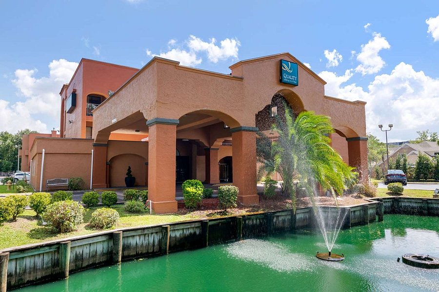 quality inn suites 55 7 9 updated 2020 prices hotel reviews jacksonville fl tripadvisor quality inn suites 55 7 9