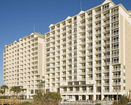 The 10 Closest Hotels To Twilight Surf Motel Myrtle Beach Tripadvisor Find Hotels Near Twilight Surf Motel