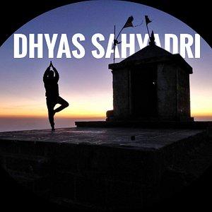 Dhyas Sahyadri #wanderwithoutreason