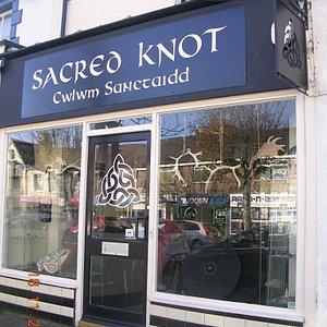 The Sacred Knot Studio (Llandudno)