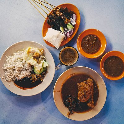 Try authentic Malaysian dishes selected by a Kuala Lumpur chef.