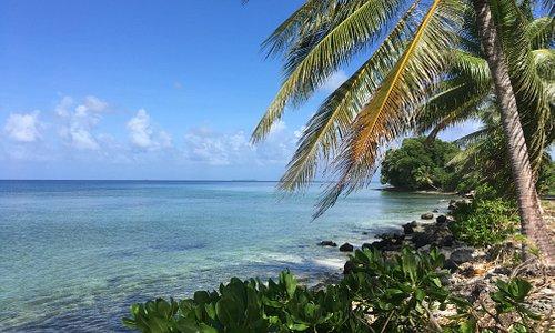 Funafuti Tuvalu