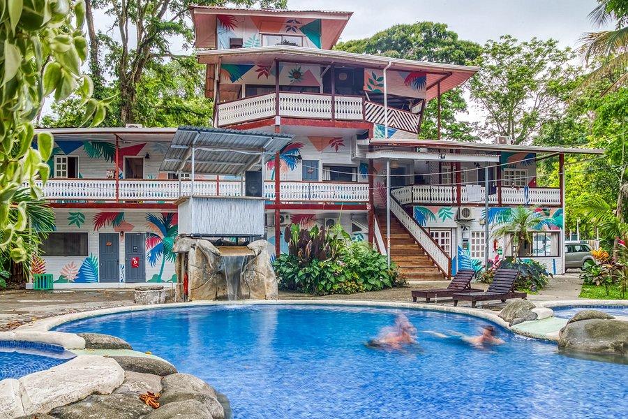 Selina Puerto Viejo Updated 2020 Prices Hostel Reviews And Photos Costa Rica Limon Tripadvisor