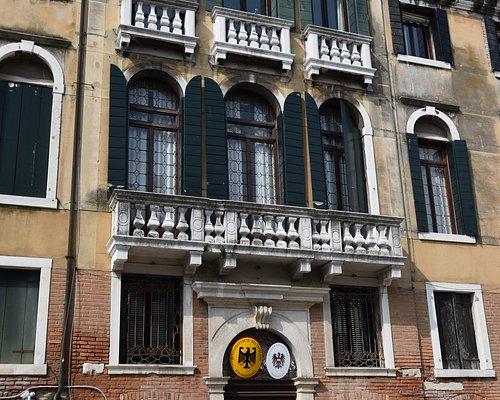 Palazzo Condulmer (Austrian Embassy)